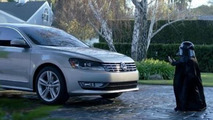VW Super Bowl ads pics 27.01.2011