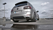 VW Touareg W12 Sport Edition by CoverEFX 19.04.2010