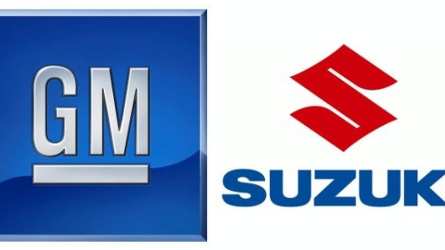 GM to sell remaining Suzuki stake for 230 million US