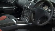 Project Kahn Shows Custom Interior for Aston Martin Vanquish S