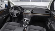 2015 Volkswagen Sharan