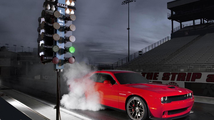 Dodge Challenger SRT Hellcat to cost less than $60k - report