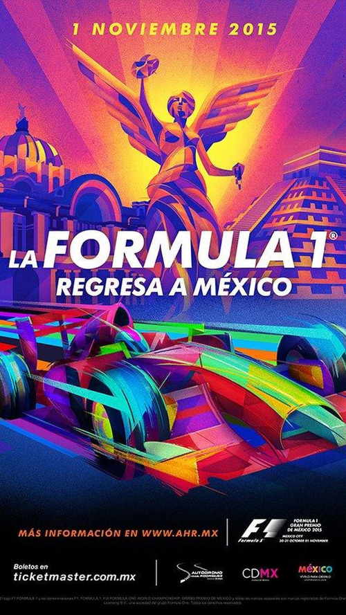 Mexico on schedule for 2015 return