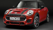 MINI Cooper John Cooper Works breaks cover with 228 bhp