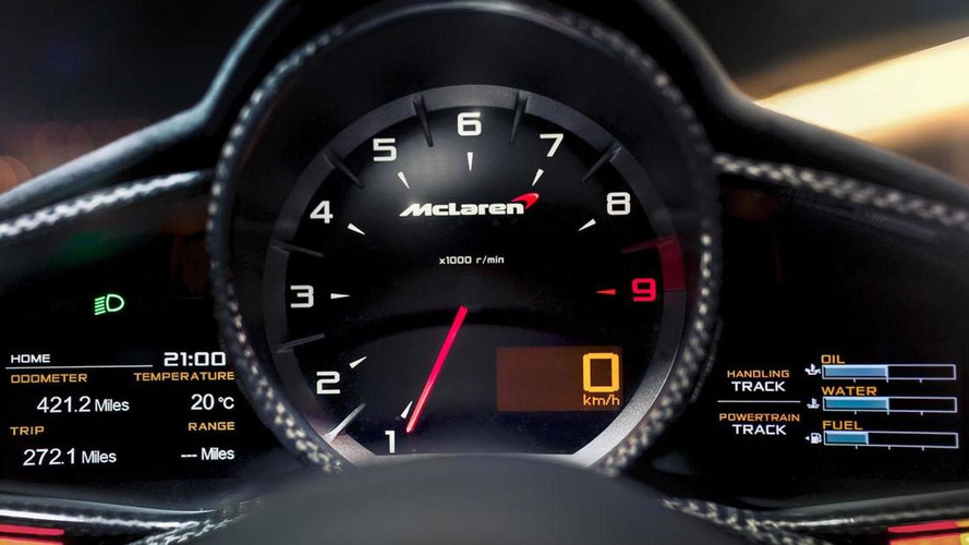 McLaren launches MSO Defined, will offer new options for the 625C & 650 S