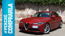 Alfa Romeo Giulia, perché comprarla… e perché no [VIDEO]