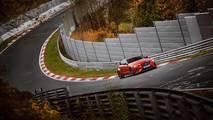 Jaguar XE SV Project 8 Nurburgring record