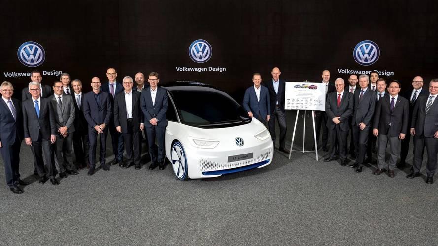 Megkezdődött a visszaszámlálás a VW-nél: 100 hét, és gyártják az I.D.-t