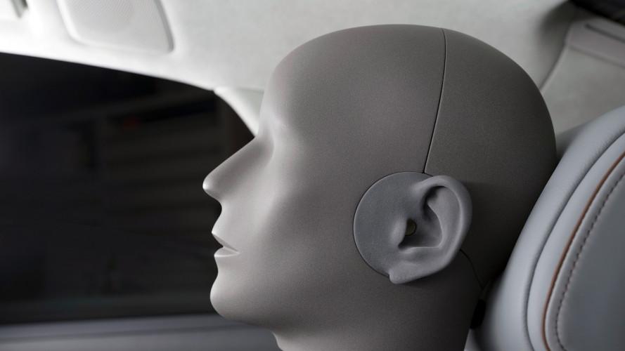Audi A8, 23 altoparlanti per un suono 3D
