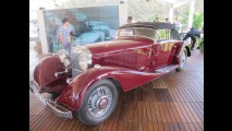 Mercedes-Benz 500 K Roadster