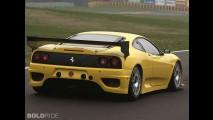 Ferrari 360GTC Fiorano
