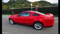Ford Mustang V6