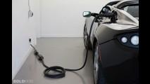 Tesla Roadster 2.5