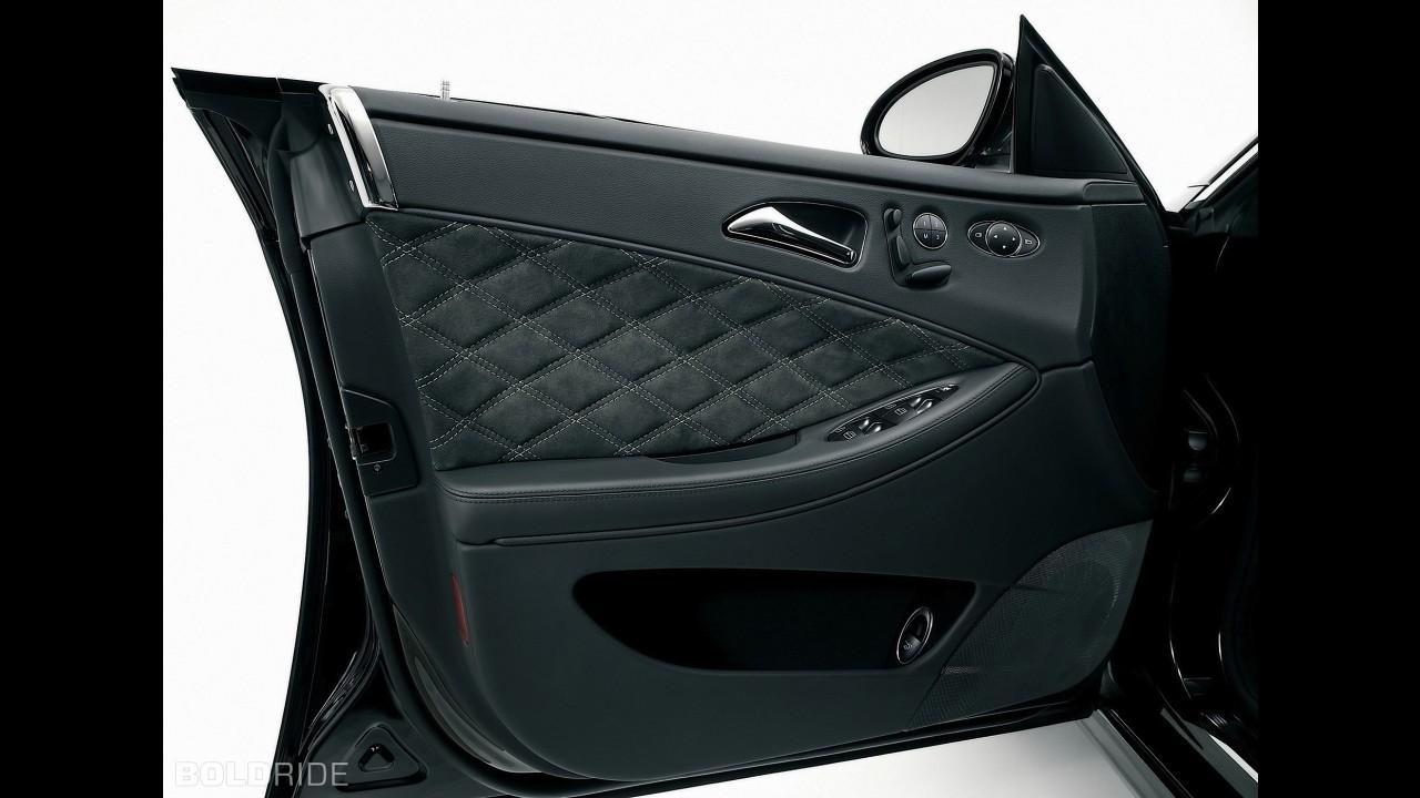 Carlsson CK55 Mercedes-Benz CLS 55 AMG