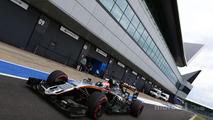 Nikita Mazepin, Sahara Force India F1 Team Development Driver