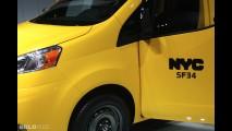 Nissan NV200 Taxi