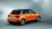 Audi A1 Sportback - 18.11.2011