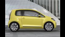 IAA: Elektro-Up! von VW