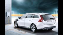 Range Extender von Volvo