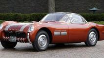 1954 Pontiac Bonneville Special Motorama Dream Car