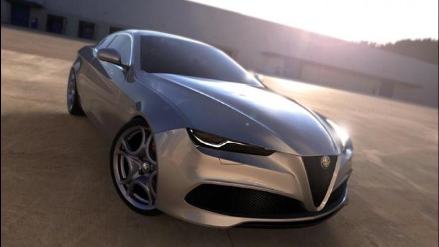 Alfa Romeo, l'ora della verità...