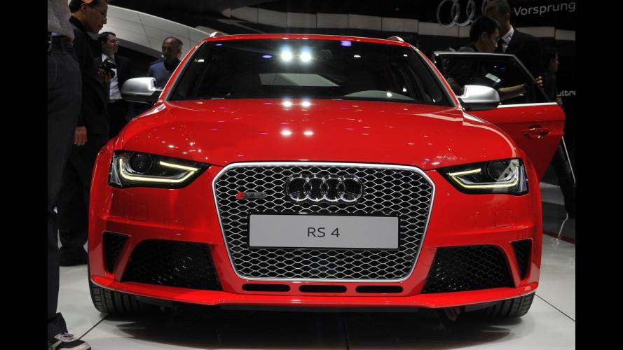 Audi, doppietta di