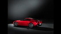 Aston Martin V12 Zagato Stradale