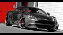 Aston Martin Vanquish by Wheelsandmore
