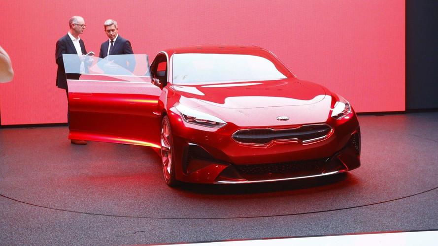 Future Kia Cee'd - Des versions SUV et break de chasse  programmées ?