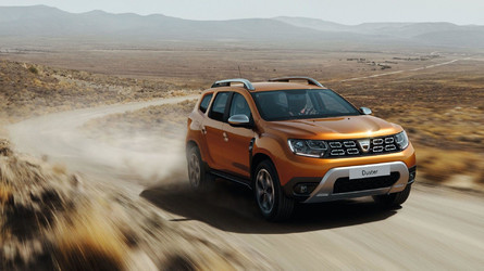 Novo Renault Duster é revelado com design mais refinado