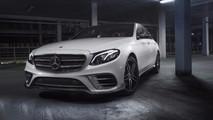 Carbon Pro Mercedes-Benz E-Class