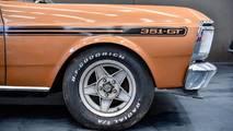 1971 Ford Falcon GTHO Açık Arttırma