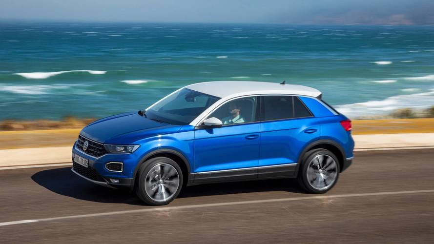 2018 Volkswagen T-Roc 2.0 TSI 4Motion first drive: fun and fashionable, if flawed