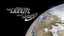 Toyota Donuts From Space