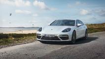 Porsche Panamera Turbo S E-Hybrid Sport Turismo 2018