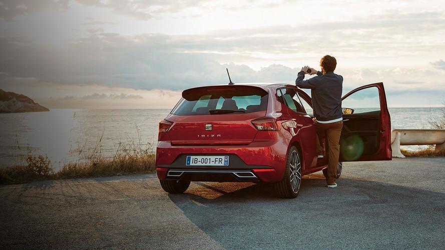 SEAT Ibiza Red Edition - Une série limitée à 120 exemplaires