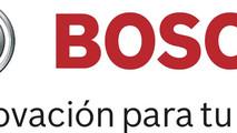 Logotipo BOSCH