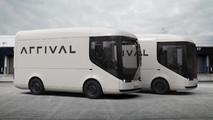 Arrival EV