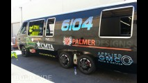 Palmer Designs GMC Motorhome