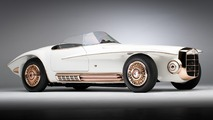 1965 Mercer-Cobra Roadster