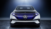 Mercedes Generation EQ concept