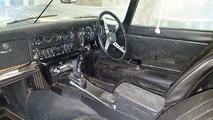 1972 Jaguar E-Type Barn Find