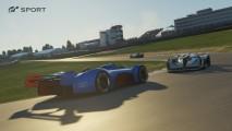 Gran Turismo Sport 15 Kasım'da satışa sunuluyor