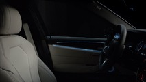 2017 BMW 5 Series teaser