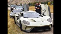Ford GT prototipleri ceza yedi