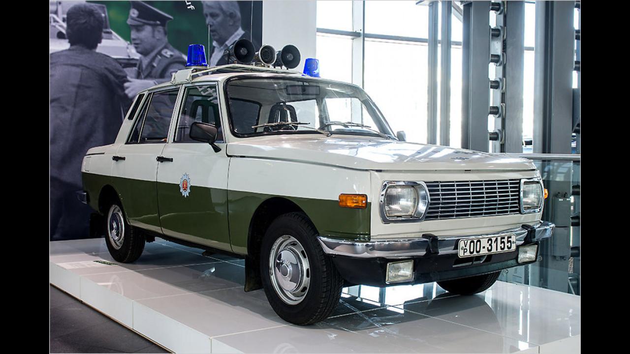 Wartburg 353 (1983)