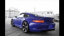 60 exklusive 911er-Exemplare