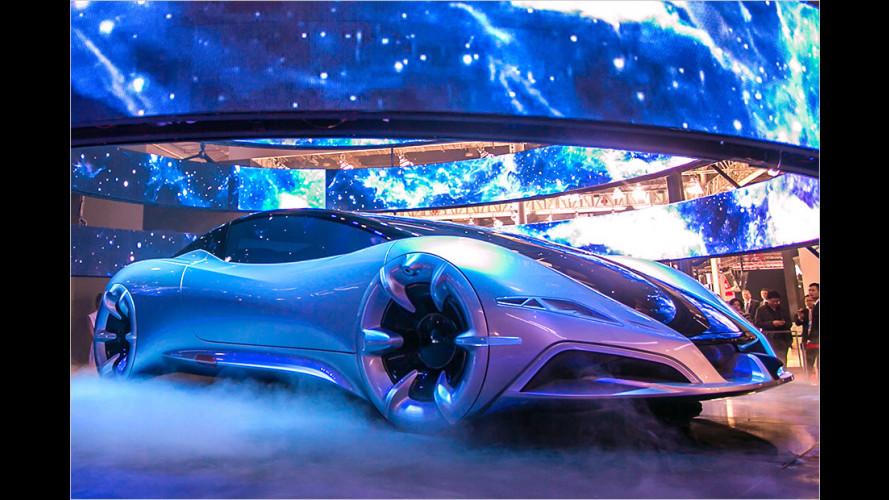 Ein Auto für Perry Rhodan