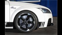 TT RS mit 470 PS