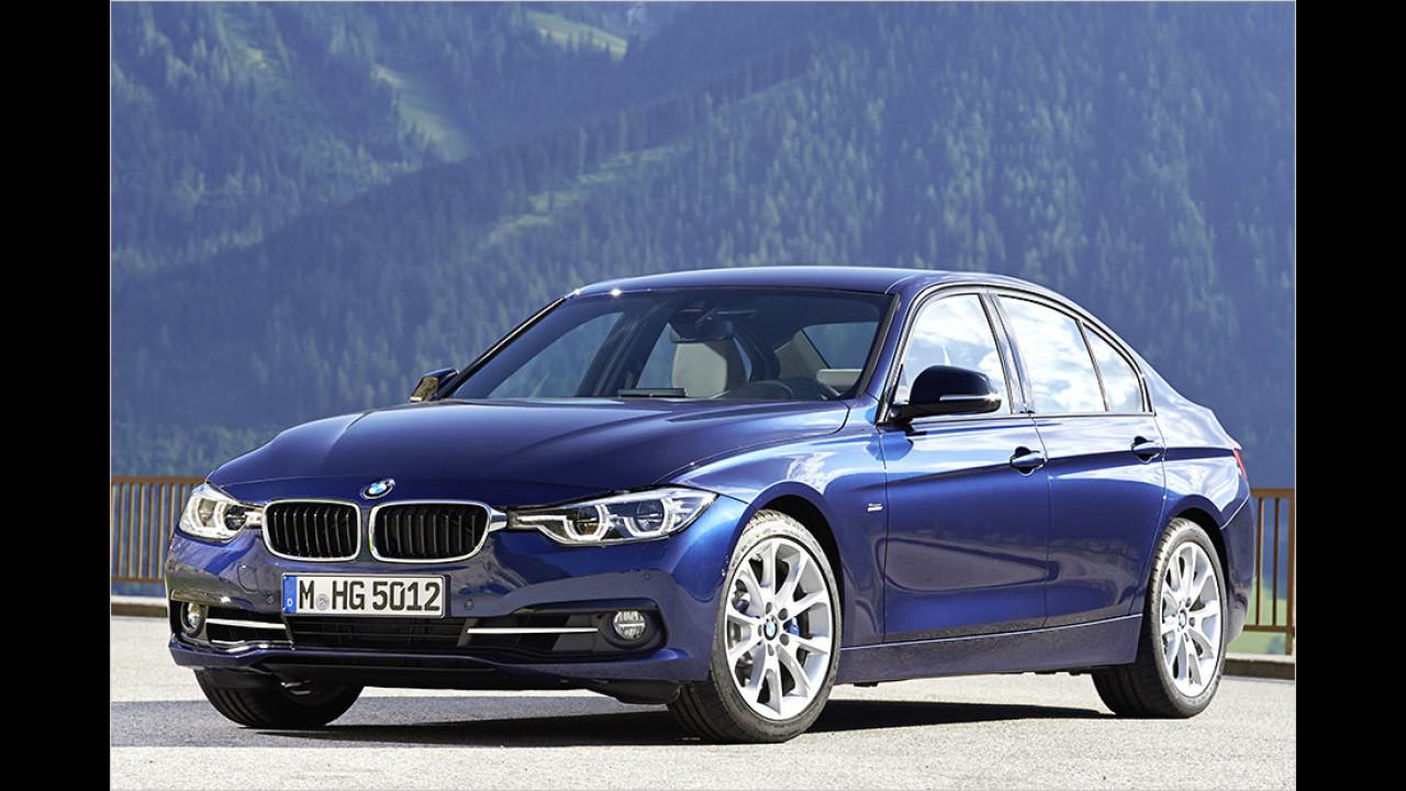BMW 3er (2015)